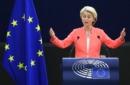 Ursula von der Leyen: Il 2022 sarà l'Anno europeo dei giovani