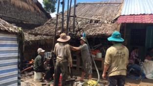 Thailandia, 10 anni di solidarietà con l'associazione Goccia dopo goccia
