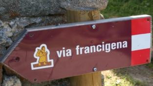 Il Festival della Via Francigena