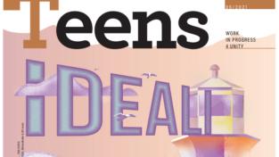 """Scopri """"Ideali"""", la rivista Teens di settembre-ottobre"""