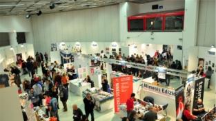Pisa Book Festival, Città Nuova c'è