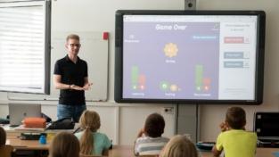 L'Intelligenza Artificiale e l'assegnazione dei docenti