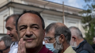 Il caso Mimmo Lucano dopo la sentenza di Locri