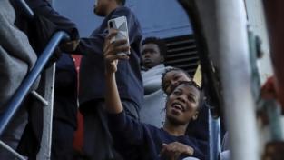 Pozzallo, un porto sicuro per i migranti