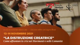 La Scuola di Economia Biblica di Luigino Bruni