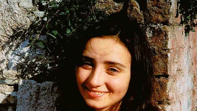 Sandra Sabattini, a soli 22 anni beata