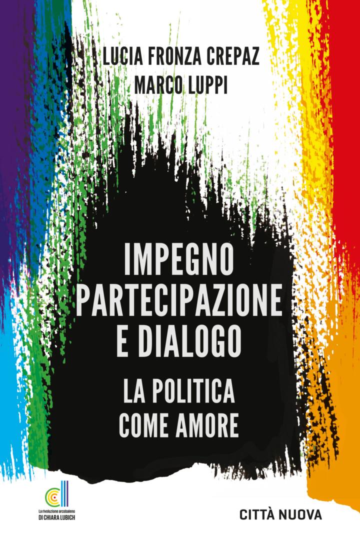 la politica come amore copertina