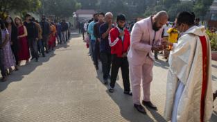 India e conversioni, tensioni fra governo e chiese