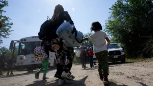 Dal Venezuela al Cile: storie di migranti
