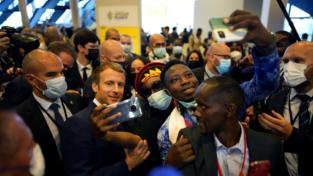 Vertice Africa-Francia senza capi di stato