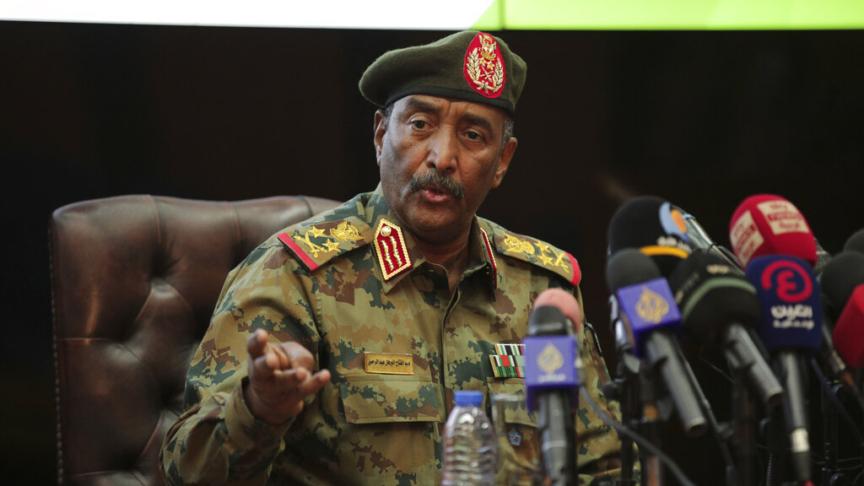 Sudan: l'esercito torna ai colpi di stato