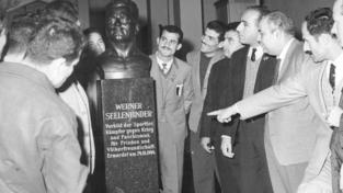 Seelenbinder, il lottatore rosso che sfidò Hitler