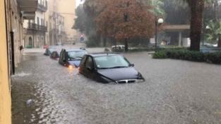La Sicilia sotto il Ciclone Mediterraneo