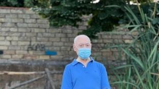 Don Peppino Gambardella, prete di frontiera all'ombra del Vesuvio
