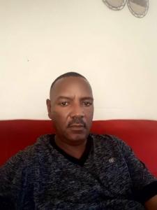 Ronald Mulenzi