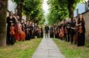 I giovani musicisti alla Iuc di Roma