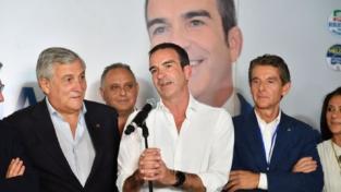 Calabria, il centrodestra conquista la Regione con Occhiuto