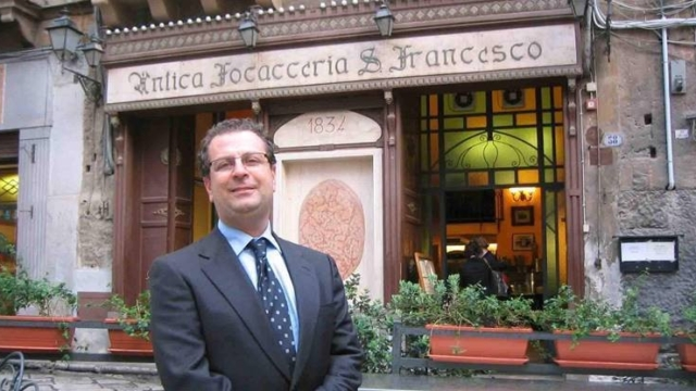 Vincenzo Conticello: testimone di giustizia e fede